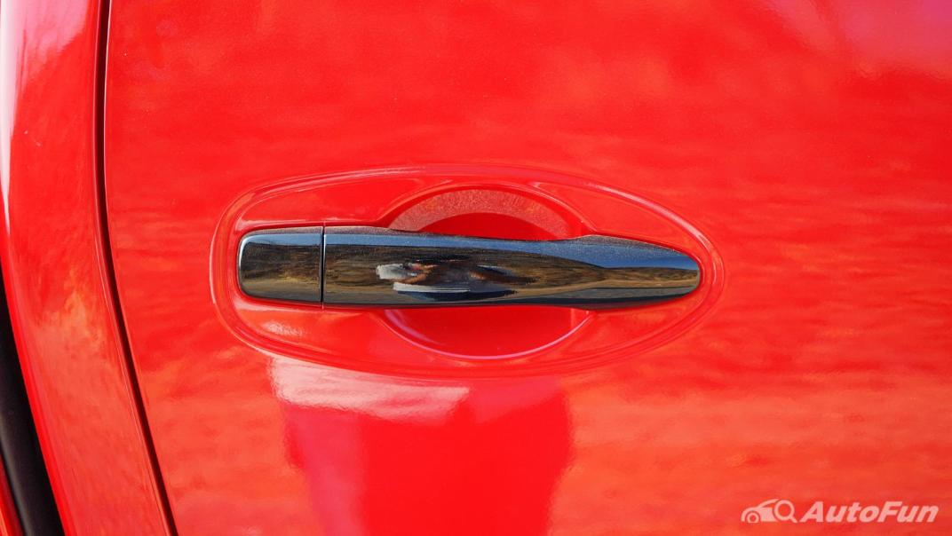 2021 Nissan Navara PRO-4X Exterior 020