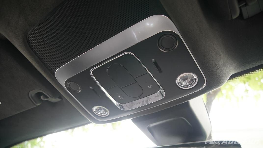 2020 Bentley Continental-GT 4.0 V8 Interior 066