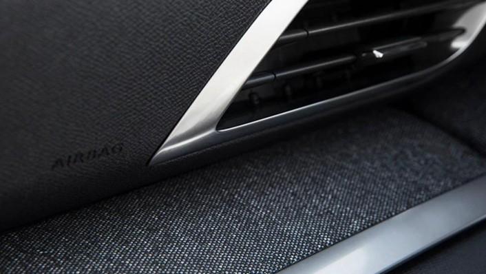 Peugeot 3008 Public 2020 Interior 006