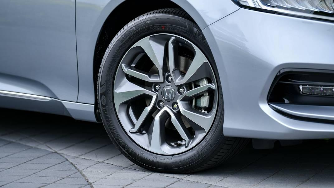 2021 Honda Accord 1.5 Turbo EL Exterior 061