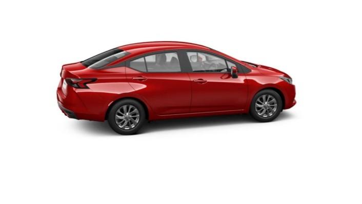 Nissan Almera 2020 Exterior 009