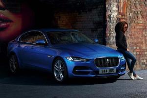 Review: Jaguar XE รถสปอร์ตสไตล์คนรุ่นใหม่