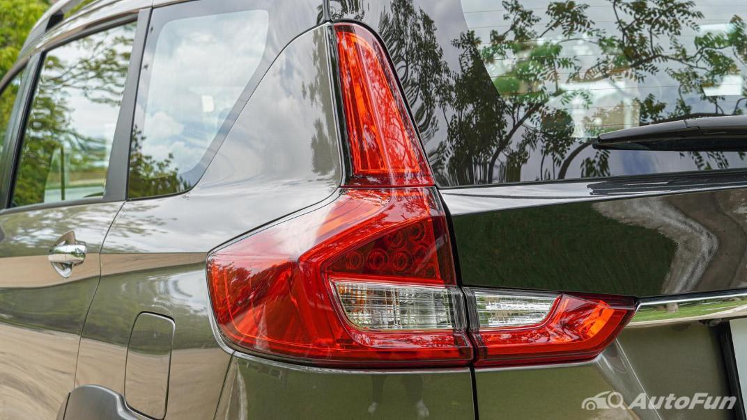 2020 1.5 Suzuki XL7 GLX Exterior 021