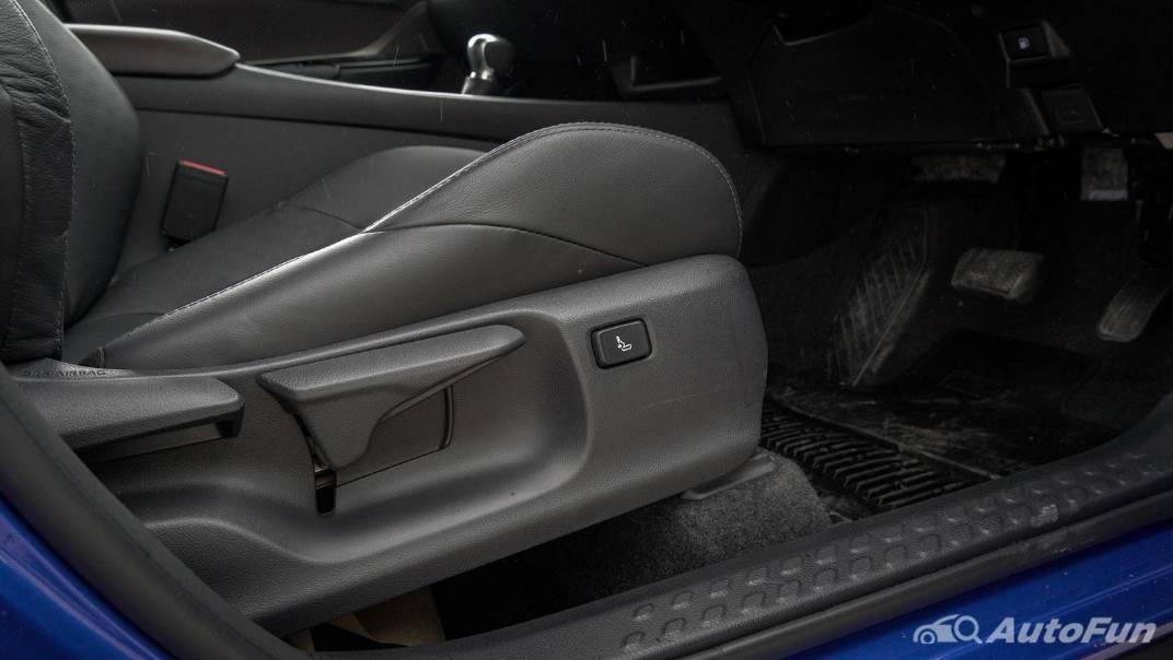2021 Toyota C-HR Hybrid Premium Safety Interior 049