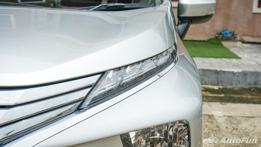 2020 1.5 Mitsubishi Xpander GLS-LTD Exterior 011