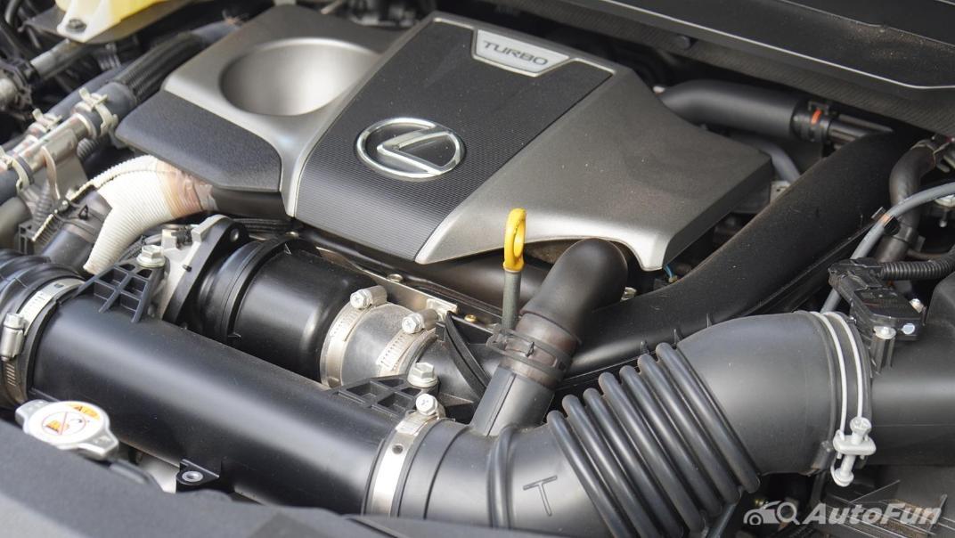 2020 Lexus RX 3.5 350 F Sport Others 003