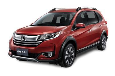 2020 1.5 Honda BR-V SV