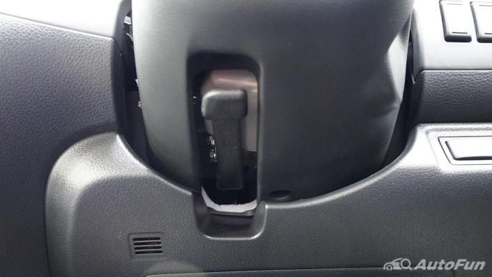 2021 Nissan Navara Double Cab 2.3 4WD VL 7AT Interior 008