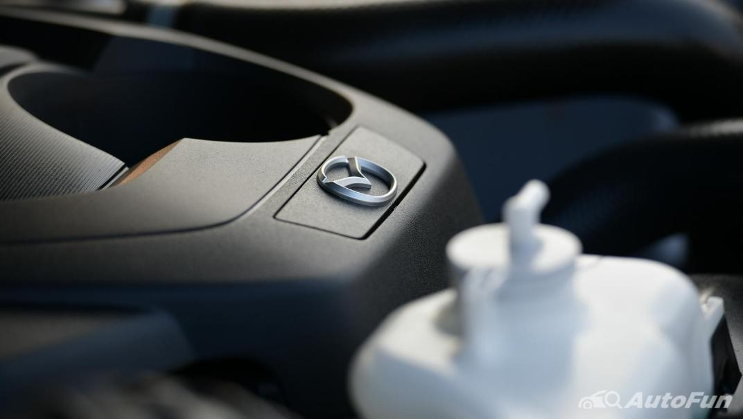 2021 Mazda BT-50 Pro Double Cab 1.9 SP Hi-Racer Others 003