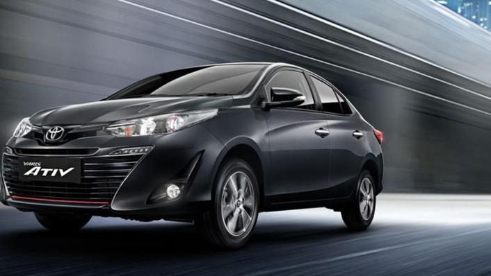 Toyota Yaris-Ativ Public 2020 Exterior 004