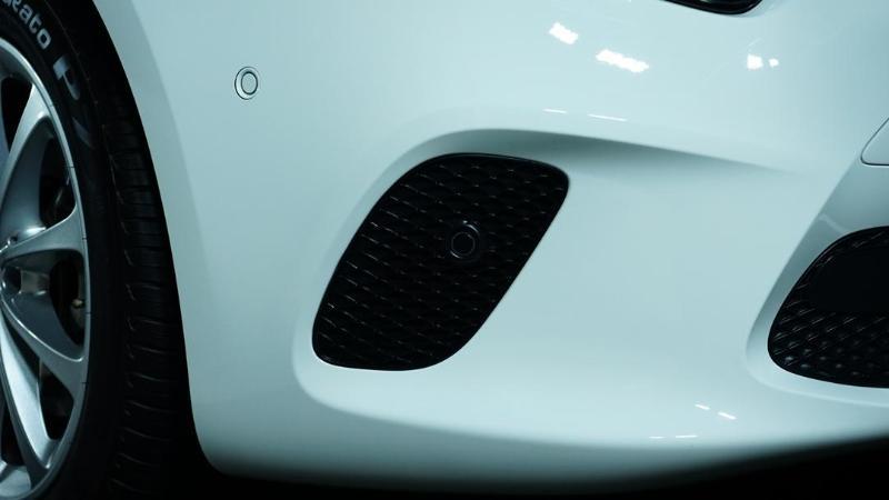 ชมคันจริง Mercedes-Benz A-Class ทั้ง 2 รุ่นย่อยในไทย ค่าตัว 1.99 และ 2.15 ล้าน ตัวท็อปคุ้มกว่าเห็นๆ 02