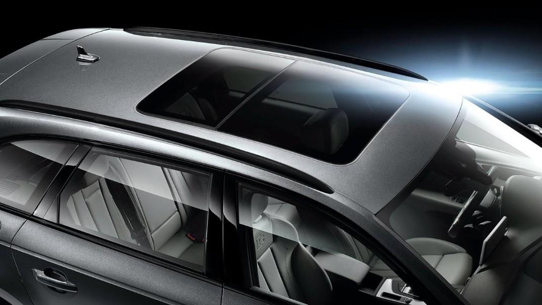Audi A4 2020 Exterior 007