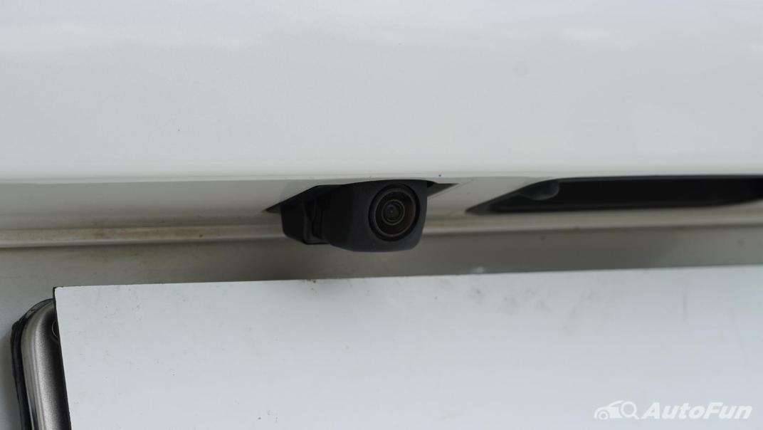 2020 Honda CR-V 2.4 ES 4WD Exterior 026
