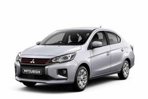 5 สิ่งที่เราชื่นชอบใน New 2019 Mitsubishi Attrage