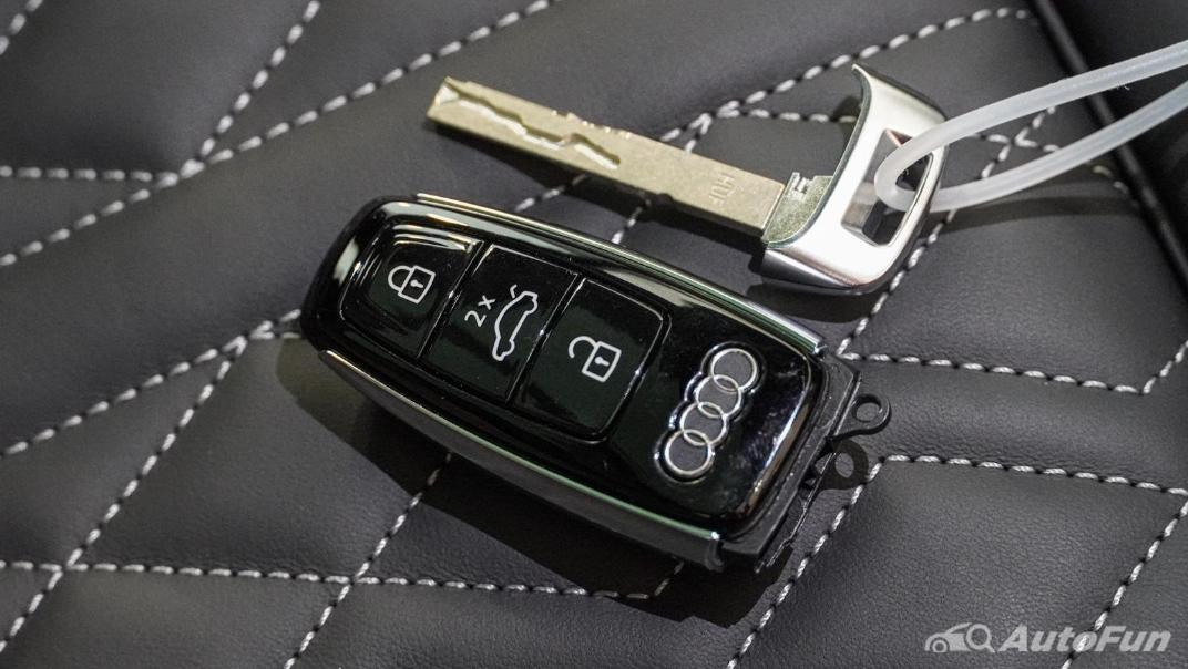 2020 Audi E Tron Sportback 55 quattro S line Others 012