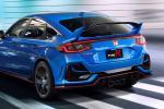 ทำไม 2022 Honda Civic Type R ใหม่จะยังคงมาพร้อมท่อไอเสีย 3 ชุดสุดเท่