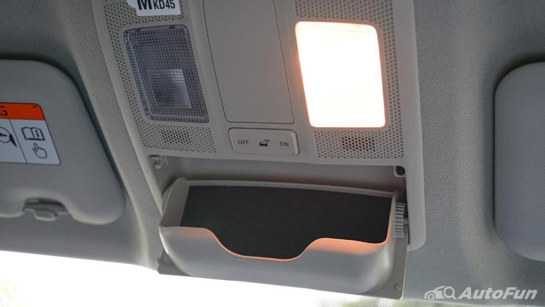 2020 Mazda CX-3 2.0 Base Interior 029