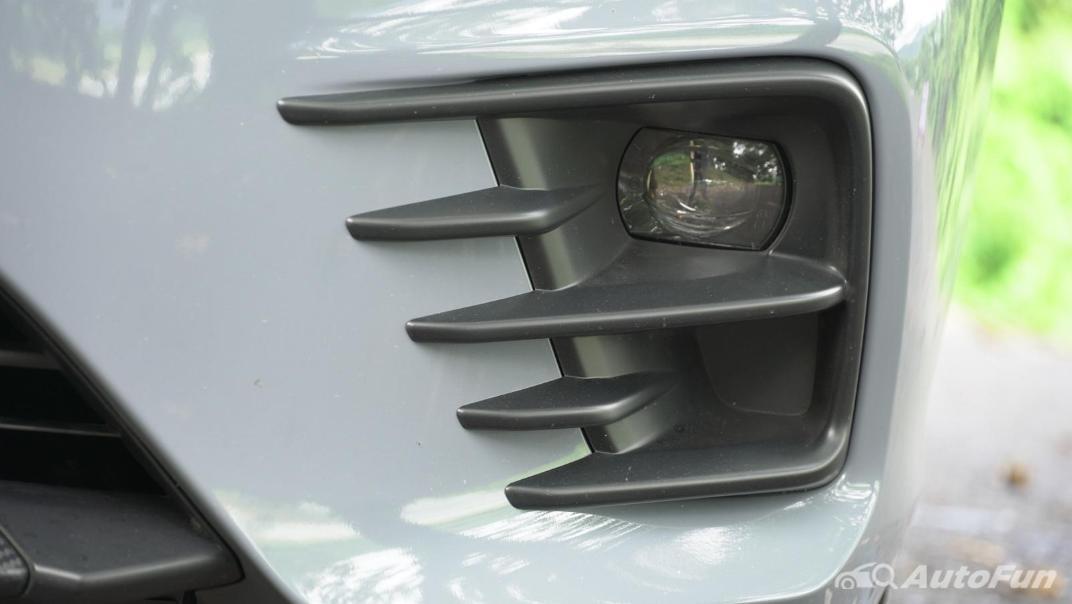 2021 Honda City Hatchback e:HEV RS Exterior 019