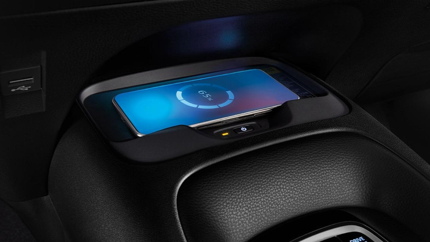 Toyota Corolla-Altis 2020 Interior 007