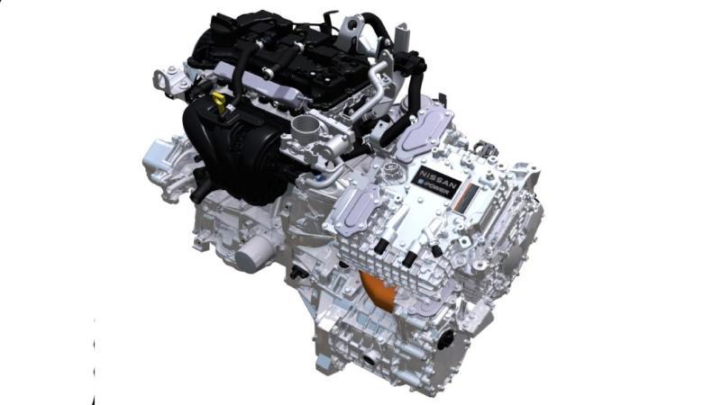 ขายดีทุกที่เว้นไทย Nissan e-Power ขายเกินครึ่งล้านคันแล้วทั่วโลก 02