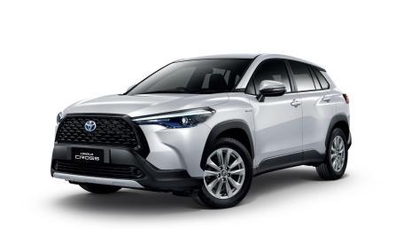 ราคา 2020 1.8 Toyota Corolla Cross Hybrid Smart ใหม่ สเปค รูปภาพ รีวิวรถใหม่โดยทีมงานนักข่าวสายยานยนต์ | AutoFun