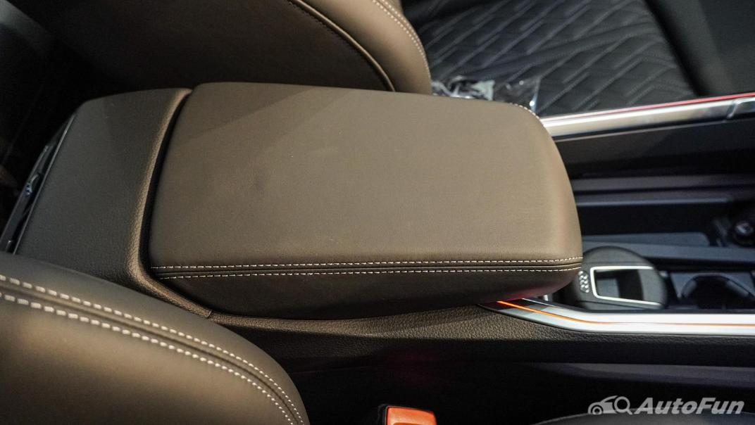 2020 Audi E Tron Sportback 55 quattro S line Interior 109