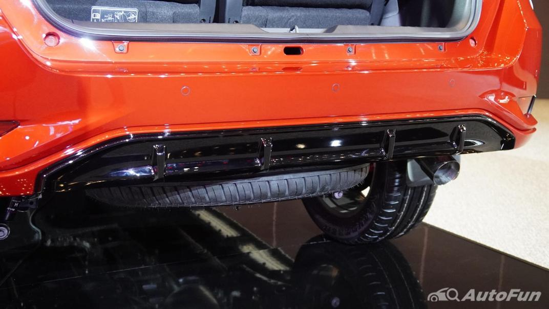 2021 Toyota Fortuner 2.8 GR Sport 4WD Exterior 019