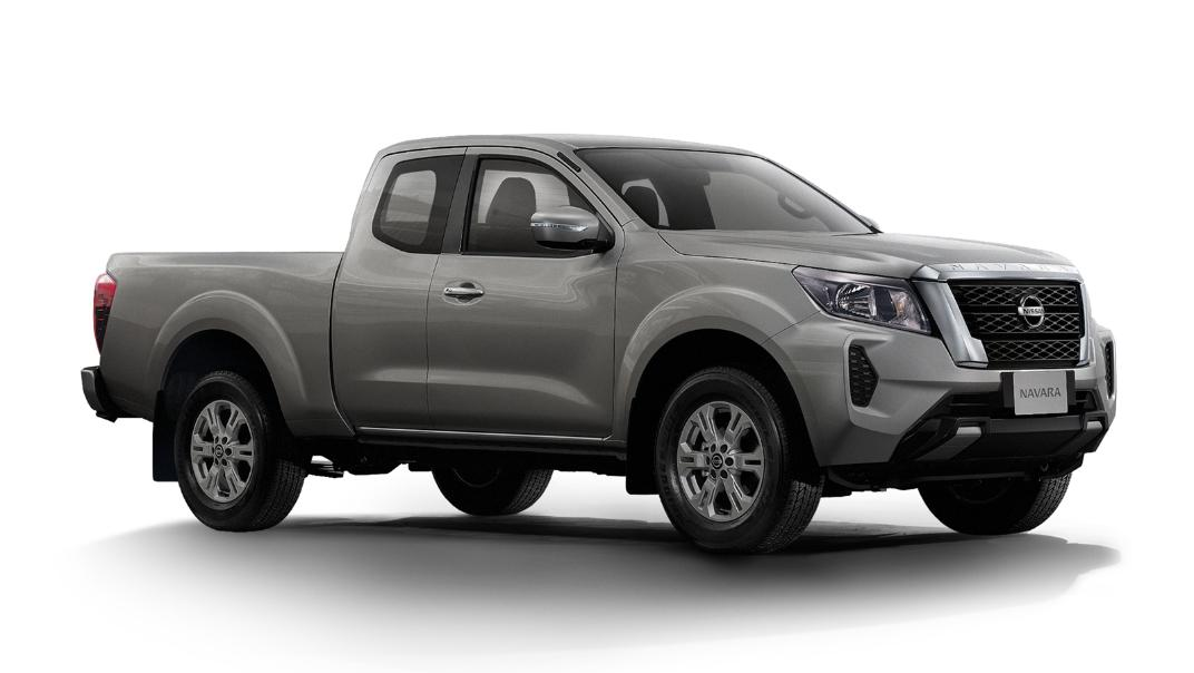 Nissan Navara 2021 Others 009