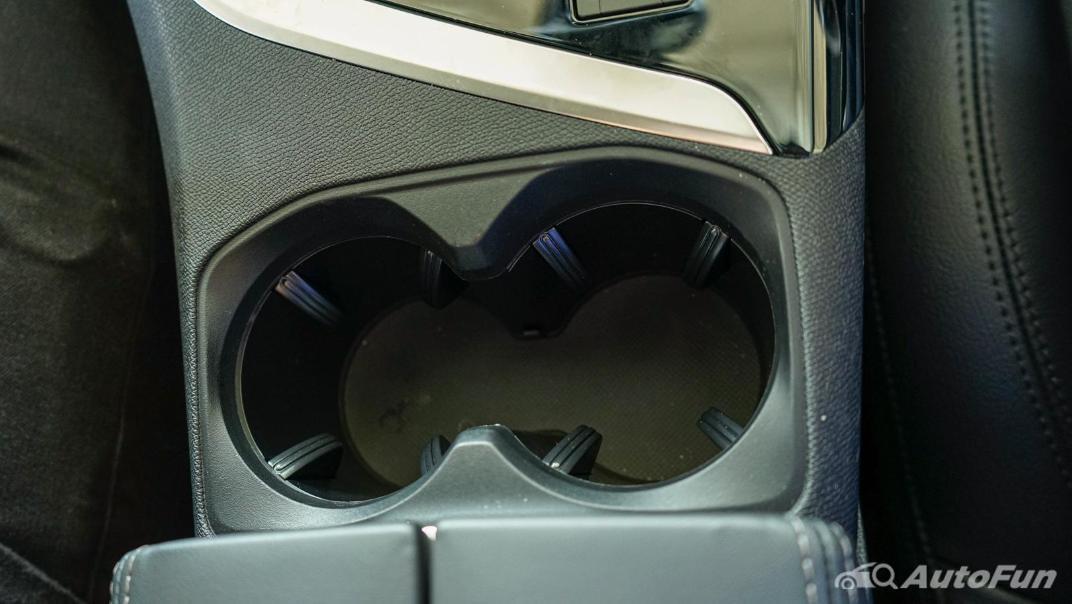 2020 Peugeot 5008 1.6 Allure Interior 026