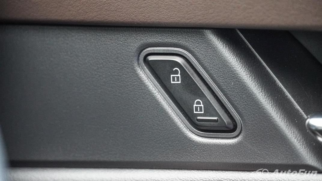 2020 Mazda CX-30 2.0 C Interior 075