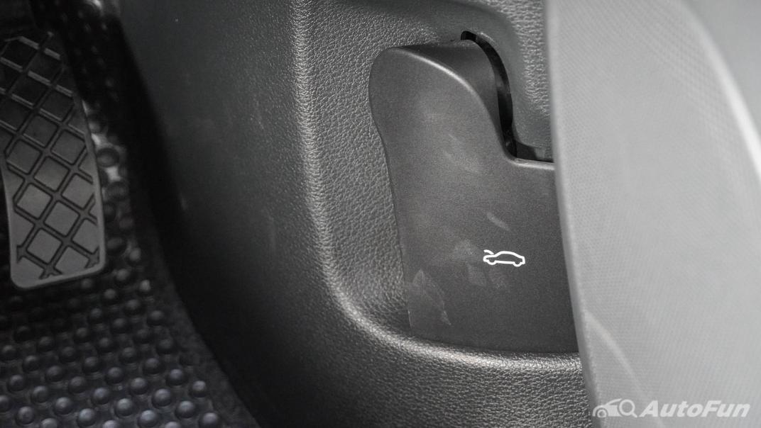 2020 Audi Q7 3.0 45 TDI Quattro Interior 010