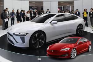 เผยข้อมูลที่สาวกเทสล่าช้ำใจ ชาวจีนส่วนใหญ่ซื้อ EV จีนมากกว่า Tesla ของดีจริงหรือแค่ชาตินิยม ?