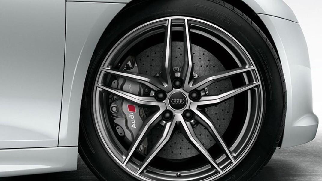Audi R8 2020 Exterior 011