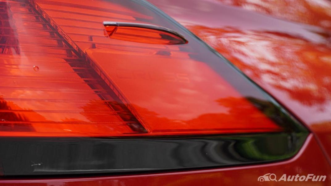 2020 Toyota Corolla Cross 1.8 Hybrid Premium Safety Exterior 021