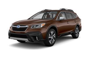 2021 Subaru Outback ยืนยันขายไทย คาดราคา 1.7 ล้าน มีไม้ตายฆ่า Honda CR-V