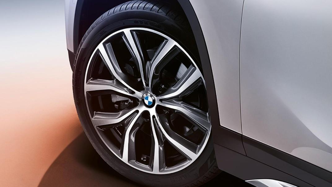 BMW X1 Public 2020 Exterior 006