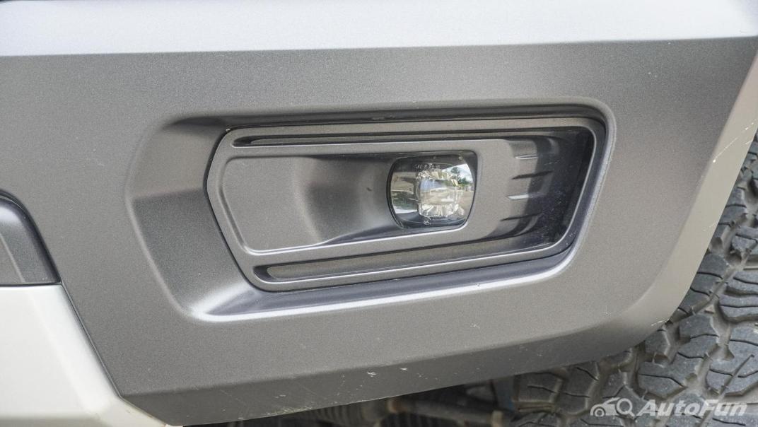 Ford Ranger Raptor 2.0L EcoBlue Exterior 014