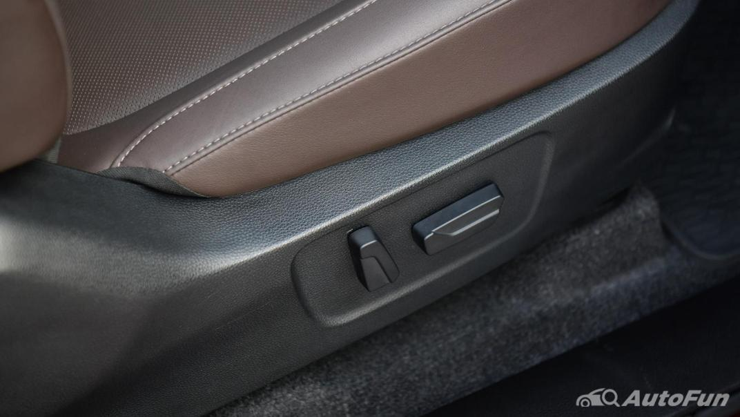 2021 Mazda BT-50 Pro Double Cab 1.9 SP Hi-Racer Interior 013