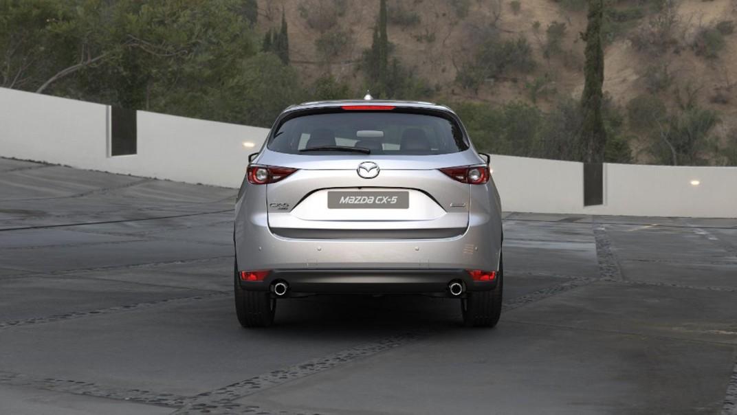 Mazda CX-5 2020 Exterior 007