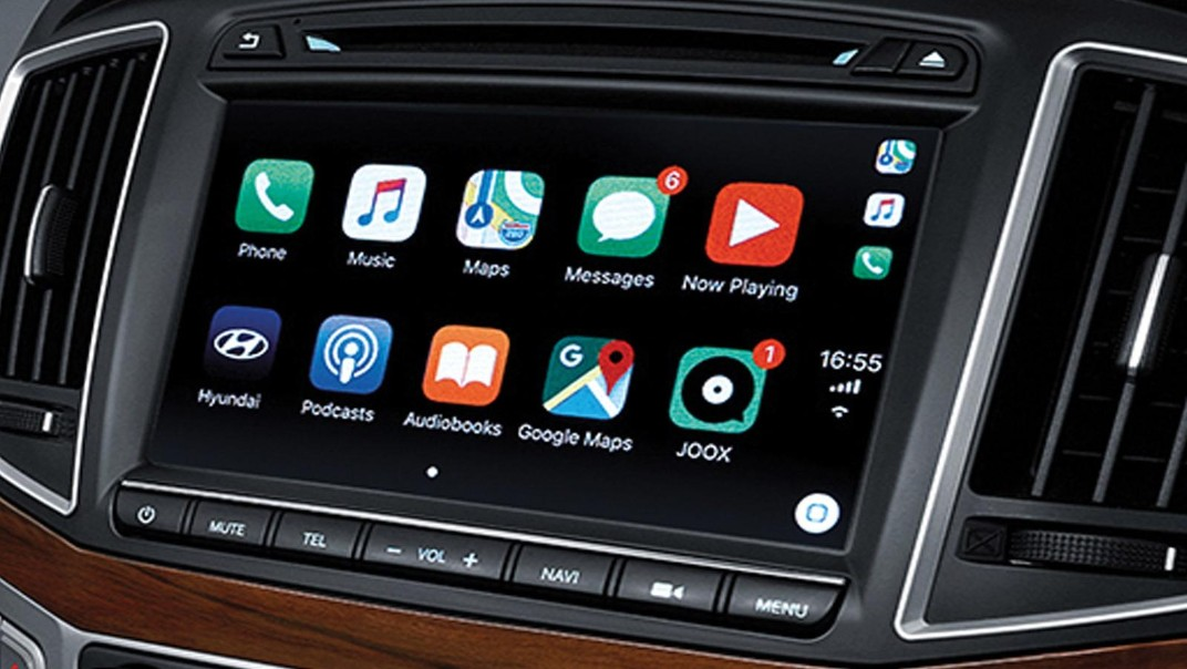 Hyundai Grand-Starex 2020 Interior 005
