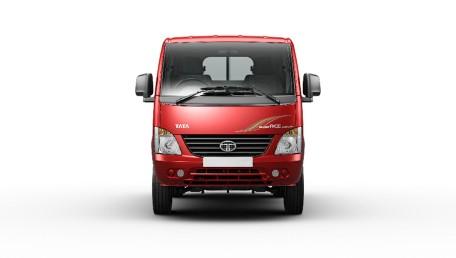 2021 Tata Super Ace Mint Mint1.4L ราคารถ, รีวิว, สเปค, รูปภาพรถในประเทศไทย | AutoFun