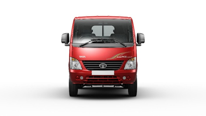 Tata Super Ace Mint 2020 Exterior 001