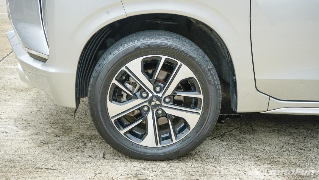 2020 1.5 Mitsubishi Xpander GLS-LTD Exterior 024