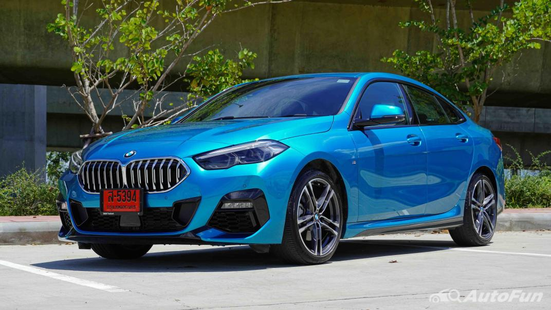 2020 BMW 2-Series-Gran Coupé 1.5 218i M Sport Exterior 001