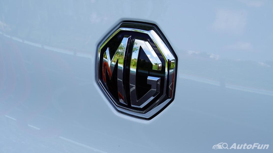 2020 MG ZS 1.5L X Plus Exterior 020