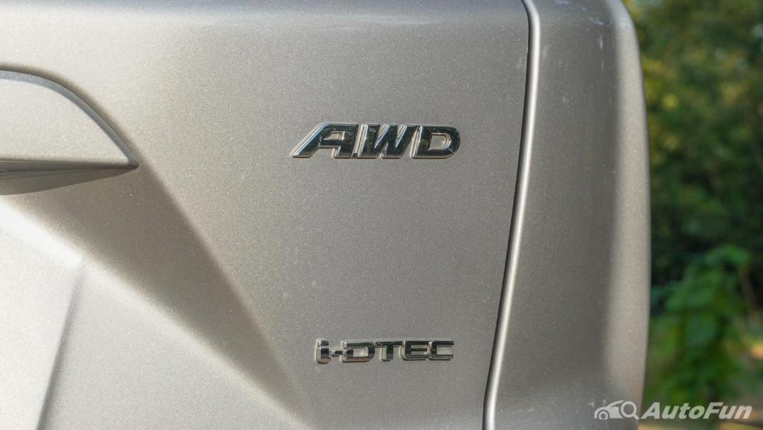 2020 1.6 Honda CR-V DT-EL 4WD Exterior 023