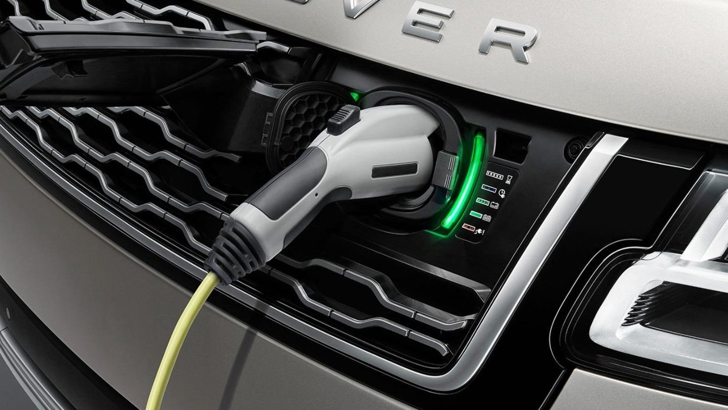 Land Rover Range Rover Sport 2020 Interior 007