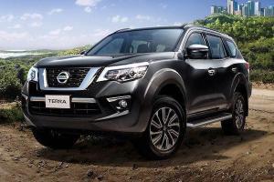 Review: Nissan TERRA รถอเนกประสงค์สมรรถนะดี ฟังก์ชั่นแน่น