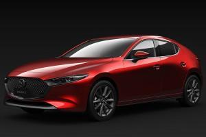 5 ข้อดีที่ทำให้คุณสนใจ All-New 2019 Mazda 3