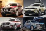ชาวเน็ตรอไม่ไหว! จัดชุดแต่งทั้ง 5 แบบให้ 2022 All new Honda BR-V ไว้เป็นแรงบันดาลใจ ตั้งแต่ยังไม่วางขาย